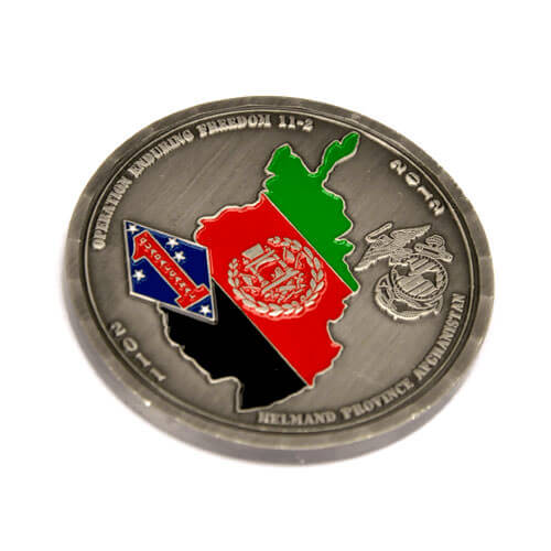 Challenge Coins 2