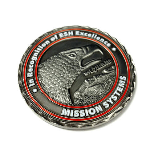Challenge Coins 3
