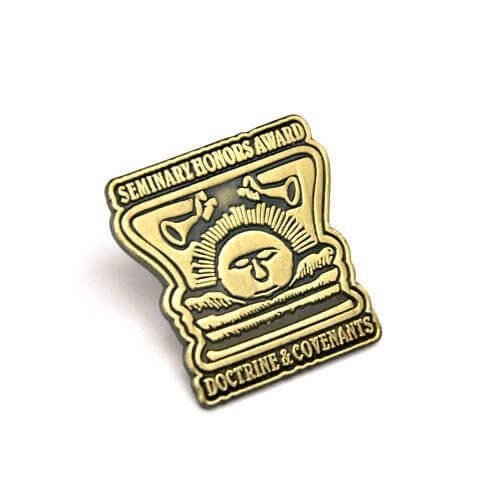 USA Made Lapel Pins 2